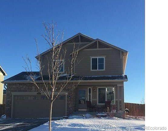 25934 E Maple Drive, Aurora, CO 80018 (MLS #3543542) :: Kittle Real Estate