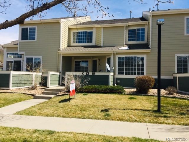 930 Button Rock Drive C17, Longmont, CO 80504 (#3544384) :: House Hunters Colorado