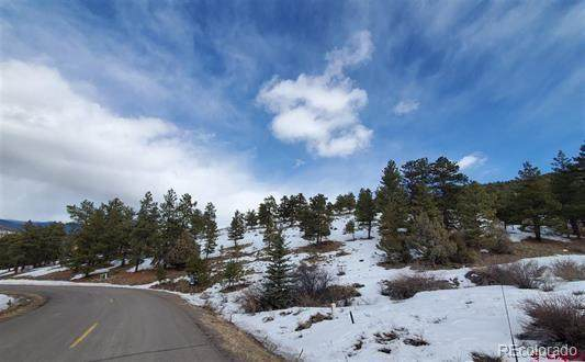 394 Escondida Drive, South Fork, CO 81154 (#3547993) :: The Colorado Foothills Team | Berkshire Hathaway Elevated Living Real Estate