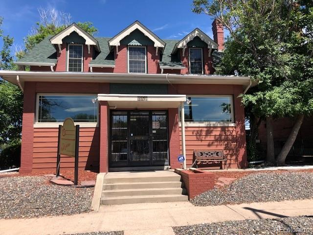 1658 York Street, Denver, CO 80206 (MLS #3558120) :: 8z Real Estate