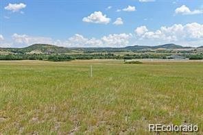 6500 Old Banbury  Lot 9 Lane, Sedalia, CO 80135 (#3560587) :: The DeGrood Team