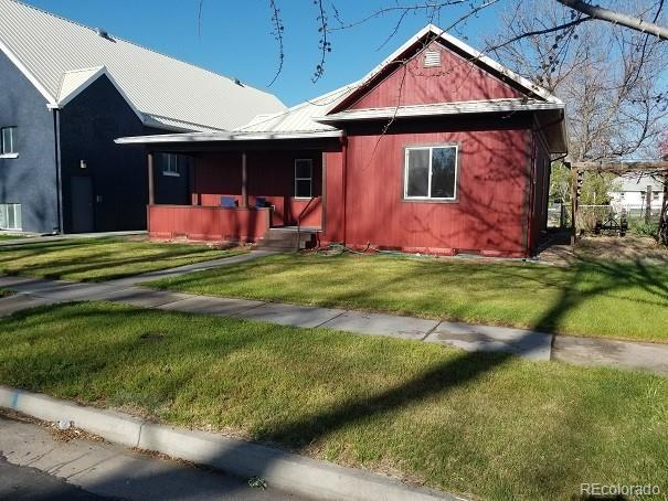506 Cameron Street, Brush, CO 80723 (#3582749) :: The Griffith Home Team