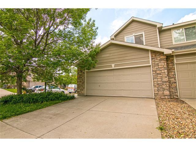 10633 Saint Paul Court, Northglenn, CO 80233 (MLS #3585024) :: 8z Real Estate