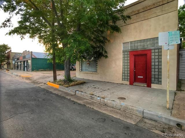 126 E 6th Street, Walsenburg, CO 81089 (#3587487) :: Structure CO Group