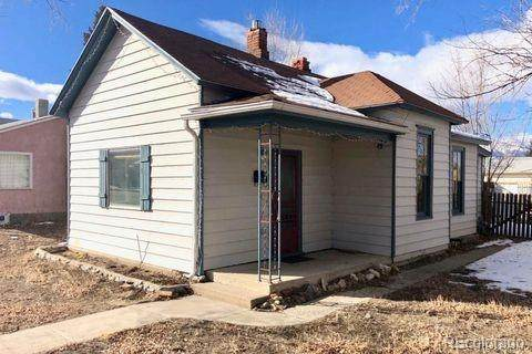714 C Street, Salida, CO 81201 (MLS #3623415) :: 8z Real Estate