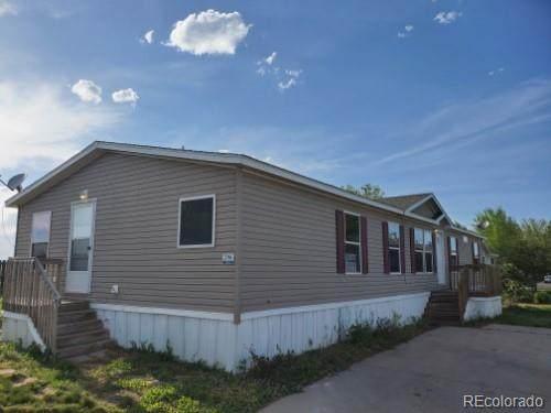 435 N 35th Avenue, Greeley, CO 80631 (#3629043) :: Compass Colorado Realty