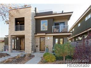 4556 W 35TH Avenue, Denver, CO 80212 (#3631096) :: Structure CO Group