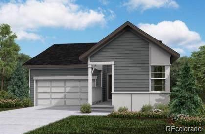 12811 Crane River Drive, Firestone, CO 80504 (MLS #3633846) :: 8z Real Estate