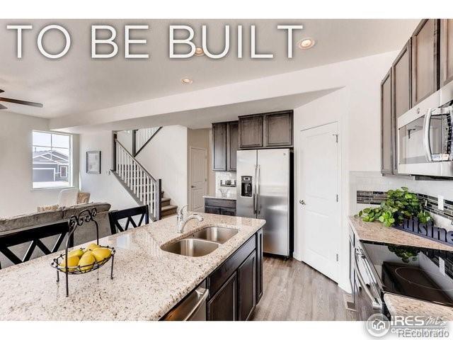 2381 Stage Coach Drive C, Milliken, CO 80543 (#3635762) :: Wisdom Real Estate