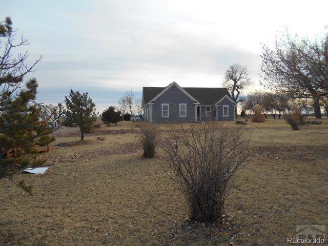 25038 10 Highway, La Junta, CO 81050 (#3636739) :: The Gilbert Group