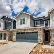 555 Whisper Wind Lane #101, Castle Rock, CO 80104 (MLS #3643179) :: 8z Real Estate