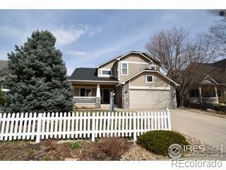 2517 Lexington Street, Lafayette, CO 80026 (#3647738) :: Compass Colorado Realty