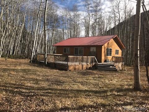 0000 Pagosa Avenue, Jasper, CO 81144 (#3650289) :: Wisdom Real Estate