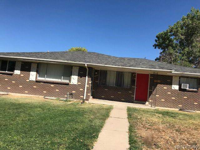 13601 E Nevada Place E, Aurora, CO 80012 (MLS #3671553) :: Bliss Realty Group