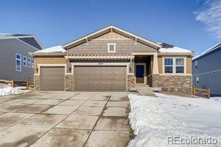 17859 W 95th Place, Arvada, CO 80007 (#3679166) :: Compass Colorado Realty
