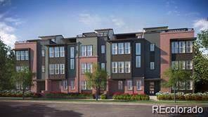 8992 E 47th Avenue, Denver, CO 80238 (#3683242) :: The Peak Properties Group