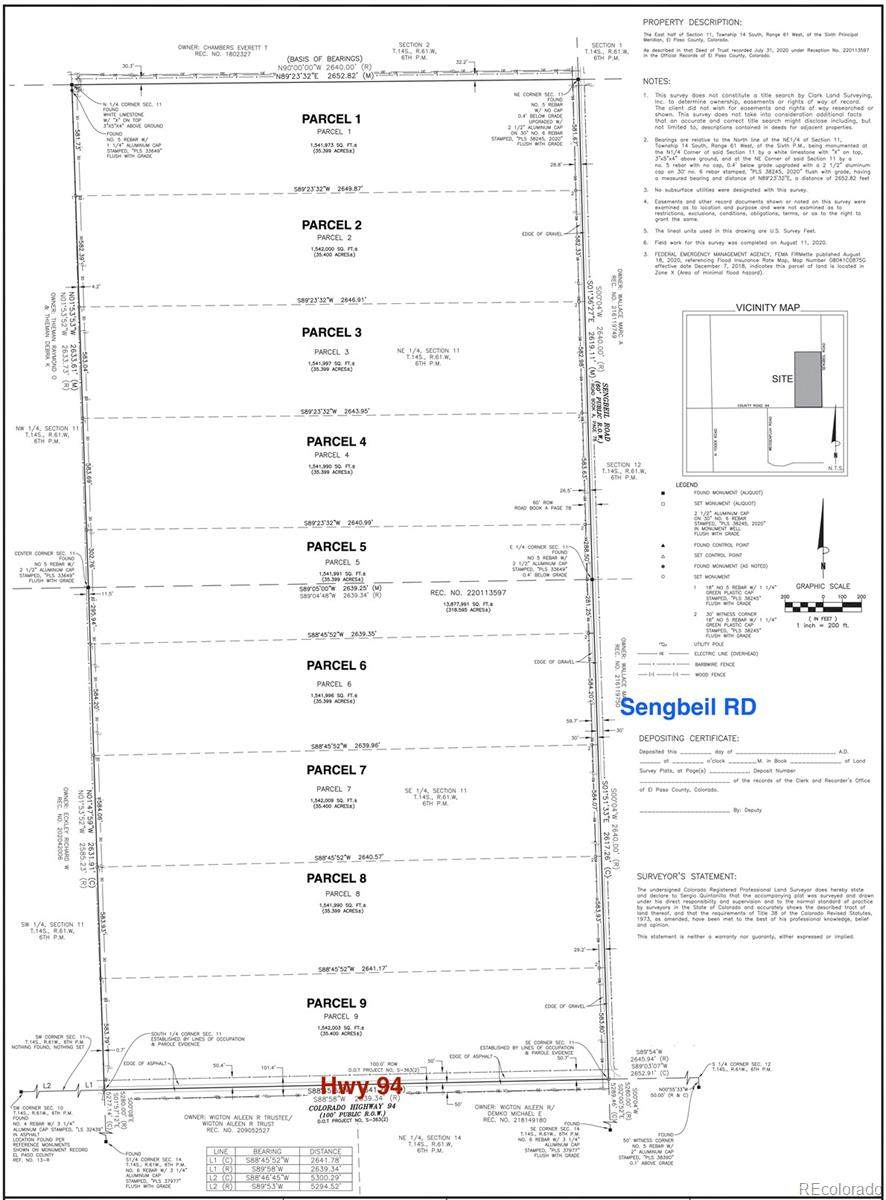 Parcel 3 Sengbeil Road - Photo 1