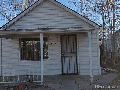 4722 Vine Street, Denver, CO 80216 (#3690484) :: iHomes Colorado