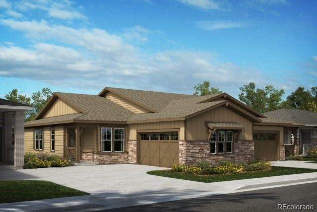 1949 Canyonpoint Lane, Castle Pines, CO 80108 (#3694503) :: The Harling Team @ Homesmart Realty Group