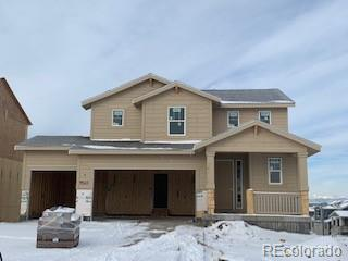 9565 Quintero Street, Commerce City, CO 80022 (#3704466) :: The Heyl Group at Keller Williams