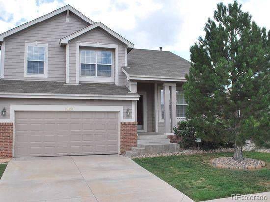10294 Willowbridge Court, Highlands Ranch, CO 80126 (#3705964) :: Relevate | Denver