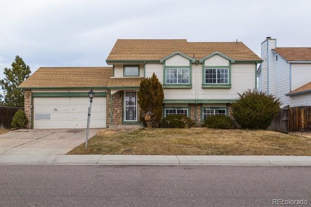 11165 W Bowles Place, Littleton, CO 80127 (#3707129) :: The Peak Properties Group