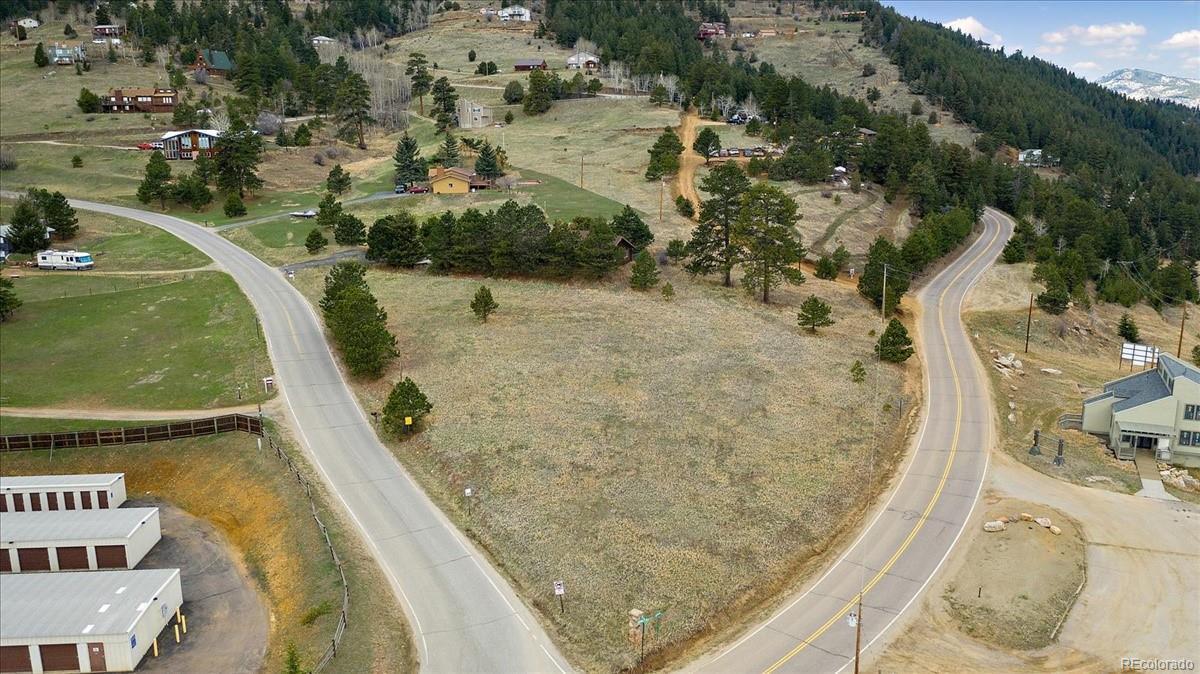 00 Saddleback Drive - Photo 1