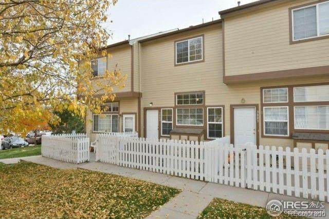 8199 Welby Road #2804, Denver, CO 80229 (#3725290) :: Kimberly Austin Properties