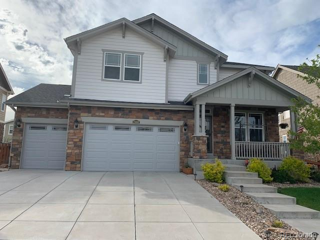 23697 E Rocky Top Avenue, Aurora, CO 80016 (#3737845) :: Bring Home Denver with Keller Williams Downtown Realty LLC
