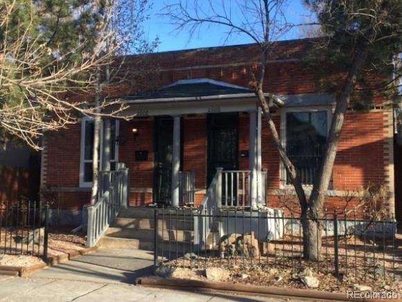 2608 Curtis Street, Denver, CO 80205 (MLS #3742185) :: 8z Real Estate