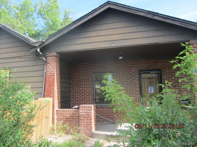 3115 W 8th Avenue, Denver, CO 80204 (#3760425) :: The Pete Cook Home Group