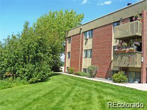 5995 W Hampden Avenue #5, Denver, CO 80227 (MLS #3761966) :: The Space Agency - Northern Colorado Team