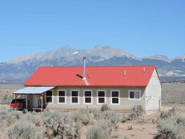 3527 Beekman Road, Fort Garland, CO 81133 (#3778693) :: Wisdom Real Estate
