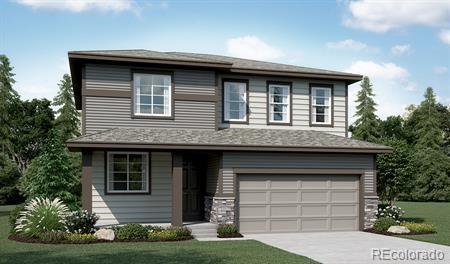 6403 Copper Drive, Erie, CO 80516 (MLS #3781407) :: 8z Real Estate
