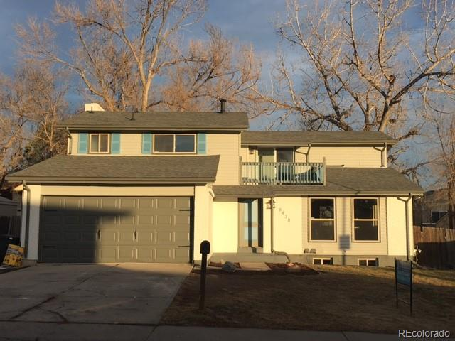8438 Allison Court, Arvada, CO 80005 (#3786699) :: House Hunters Colorado
