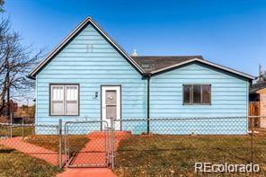 4451 W Nevada Place, Denver, CO 80219 (#3791332) :: James Crocker Team