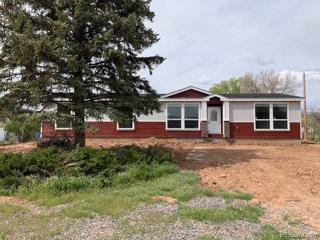 58902 Highway 330 E, Collbran, CO 81624 (MLS #3796457) :: 8z Real Estate