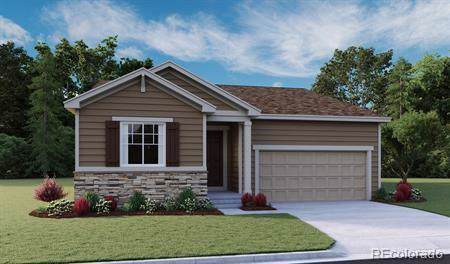 16293 Alberta Drive, Parker, CO 80134 (#3810489) :: The Galo Garrido Group