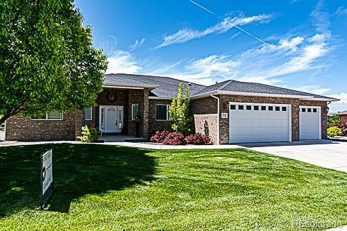 2944 Ivy Drive, Montrose, CO 81401 (#3811557) :: HomePopper