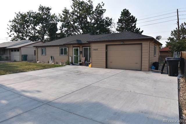 13683 E 13th Avenue, Aurora, CO 80011 (#3824503) :: Own-Sweethome Team