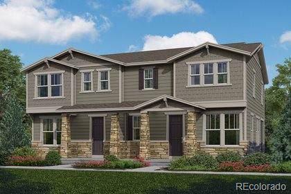 6103 N Orleans Street, Aurora, CO 80019 (#3877235) :: The Peak Properties Group