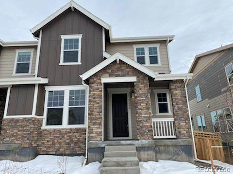 21392 E 60th Avenue, Aurora, CO 80019 (MLS #3877500) :: Kittle Real Estate