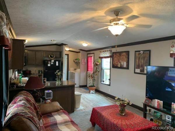 3500 S King Street, , CO 80110 (MLS #3887569) :: 8z Real Estate