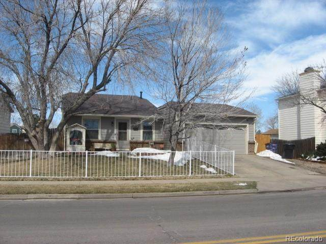 14415 Albrook Drive, Denver, CO 80239 (#3889444) :: The Dixon Group