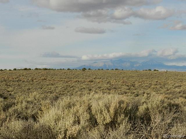 Lot 31 Fremont Drive, San Luis, CO 81152 (#3893711) :: The Tamborra Team