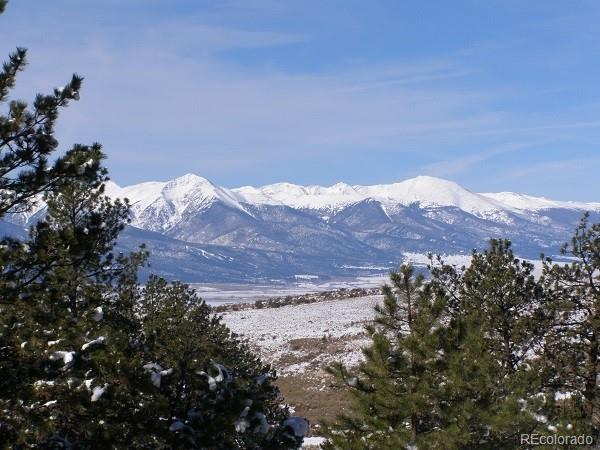 2416 Co Road 318, Westcliffe, CO 81252 (#3896270) :: RazrGroup