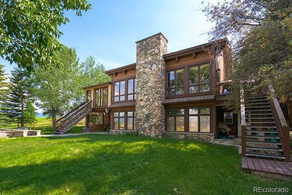 33550 Emerald Meadows Drive, Steamboat Springs, CO 80487 (#3896291) :: Structure CO Group