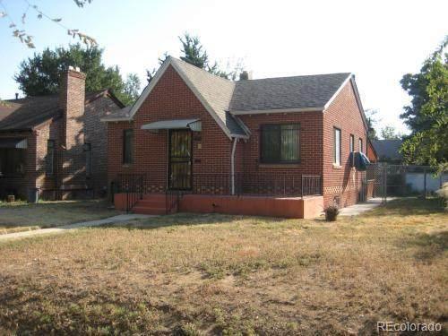 2938 Birch Street, Denver, CO 80207 (#3897001) :: Kimberly Austin Properties