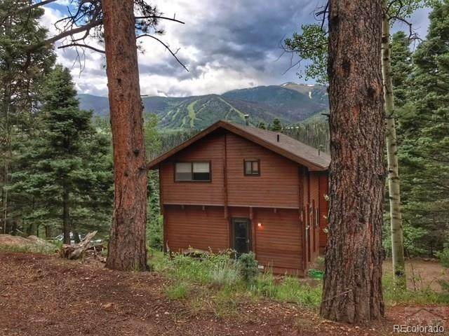 256 Panadero Vista Road, La Veta, CO 81055 (#3898721) :: iHomes Colorado