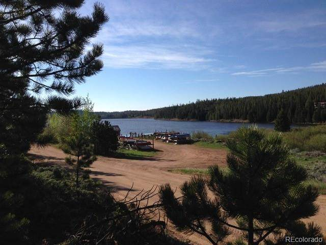 192 Nowata Drive, Red Feather Lakes, CO 80545 (#3910668) :: The DeGrood Team